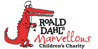 Roald Dahl Children's Charity