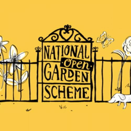 What the National Garden Scheme said...